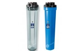Carcasa filtru FAQ20T-20 Slim Transparent