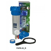 Carcasa filtru FHPR34-3V-N_R Seria H10G