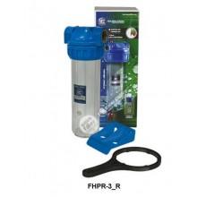 Carcasa filtru FHPR1-3-N_R Seria H10G