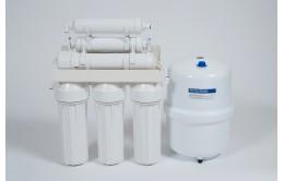 Purificator Apa prin Osmoza Inversa Aqua cu Mineralizare RO6M