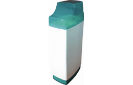 Statie Denitrare Cabinet-Clack Mini 8VT-N-CV